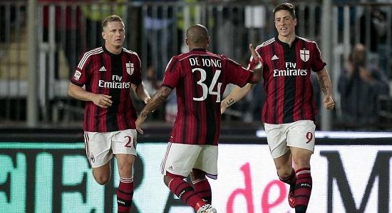 Inzaghi' nin Milan' ı Yeniden Çıkışa Geçebilecek Mi?