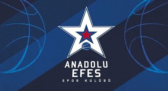 Euroleague' de Anadolu Efes İlk Sınavına Çıkıyor