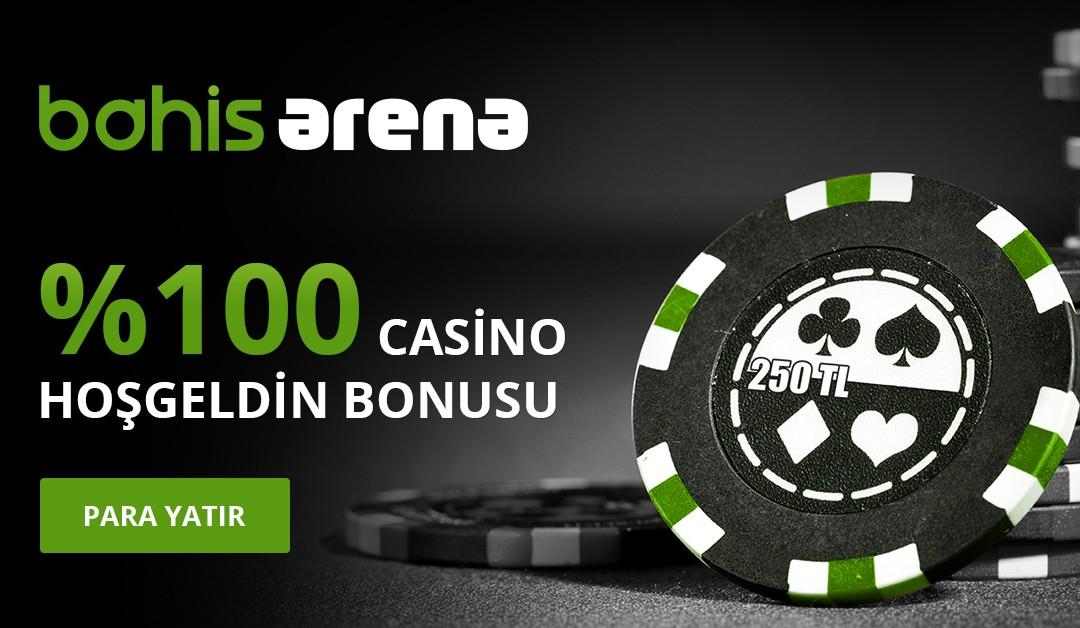 Bahis Arena Casino